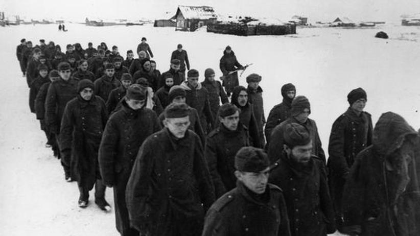 Joachim Geil: Deutsche Kriegsgefangene 1942 in Russland – die Traumatisierung der Väter lässt die junge deutsche Gegenwartsliteratur nicht los
