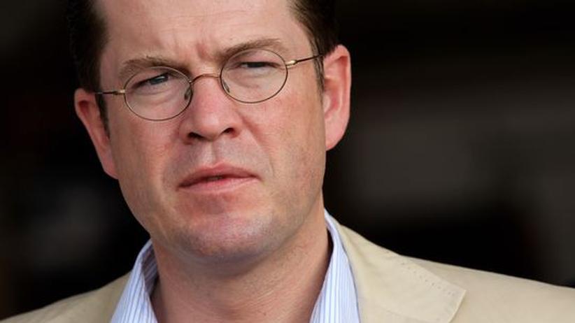Karl-Theodor zu Guttenberg: Adel ist menschlich