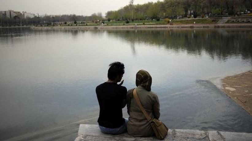 Iranische Literatur: Ein Paar in Iran
