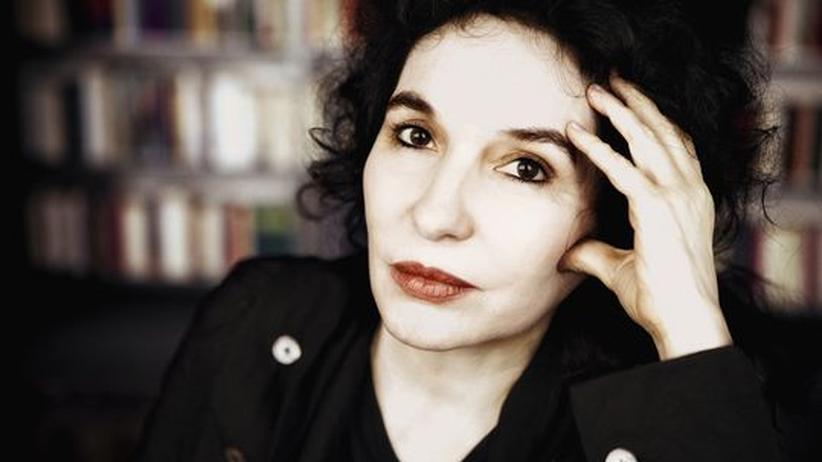 60 Jahre Suhrkamp: Die Schriftstellerin Ulla Berkéwicz heiratete 1990 den Suhrkamp-Verleger Siegfried Unseld. Nach seinem Tod 2002 übernahm sie die Leitung des Verlags