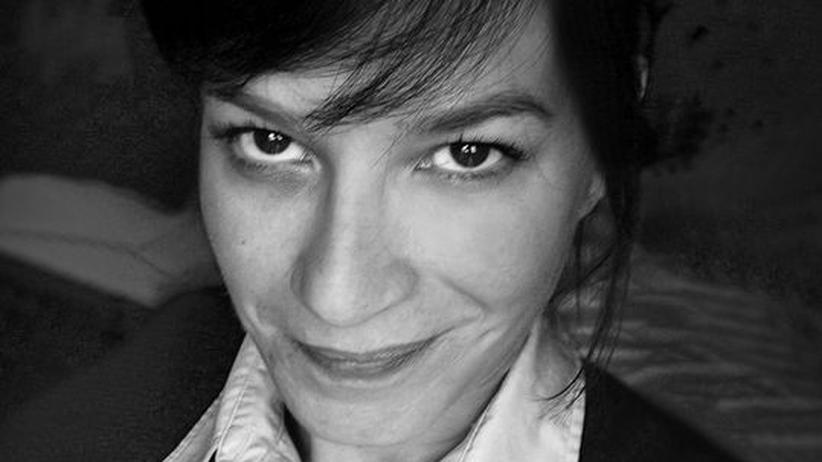 Literatur: Die Schauspielerin und Autorin Franka Potente