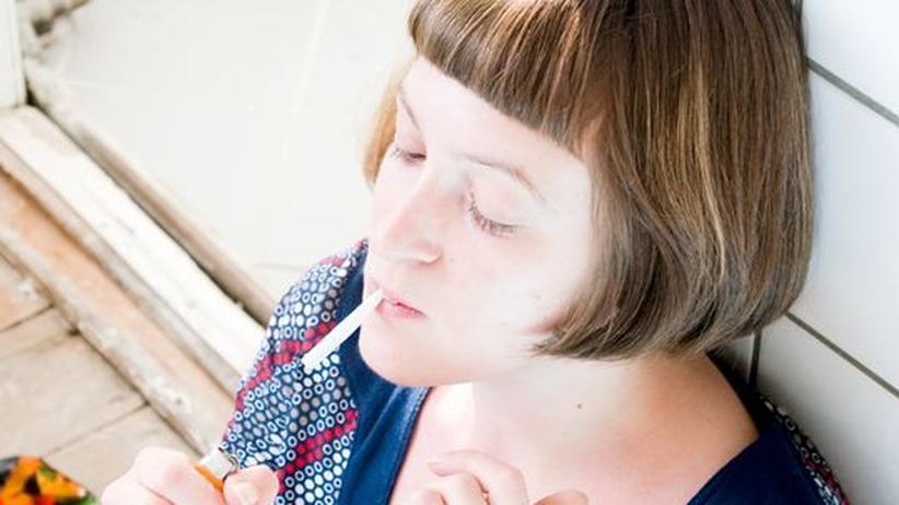 Inger-Maria Mahlke: Trübe Lichtlein in der Besenkammer