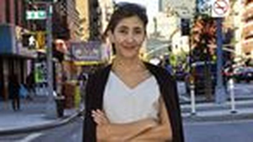 """Ingrid Betancourt: """"Ich habe nur durch Sprache überlebt"""""""