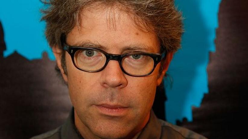 Jonathan Franzen: Jonathan Franzen auf dem New-Yorker-Festival, 2009