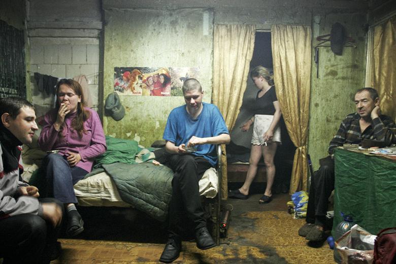 Fotoband Das Haus Der Trinker Zeit Online