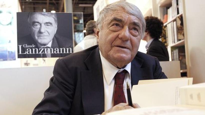 Claude Lanzmann: Pflichtlektüre für Deutsche