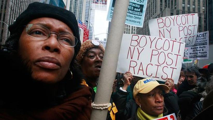 Buchautor Stephen L. Carter: Helleres gegen dunkleres Amerika