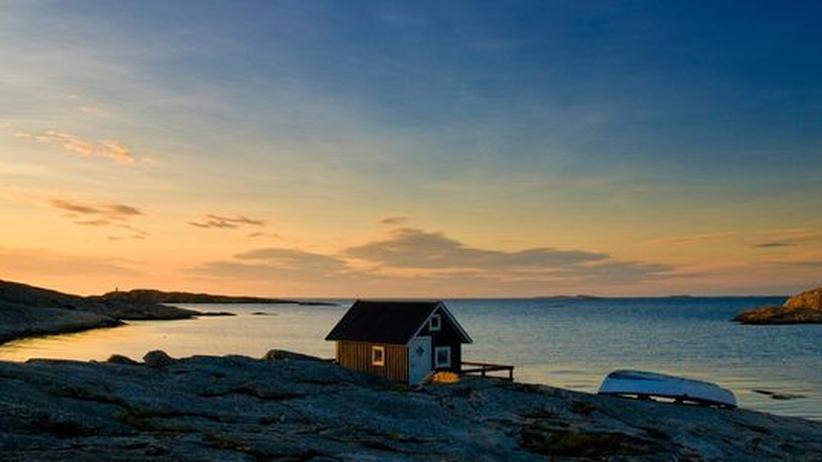 Roman von Klaus Böldl: Skandinavisch einsame Sonderlinge