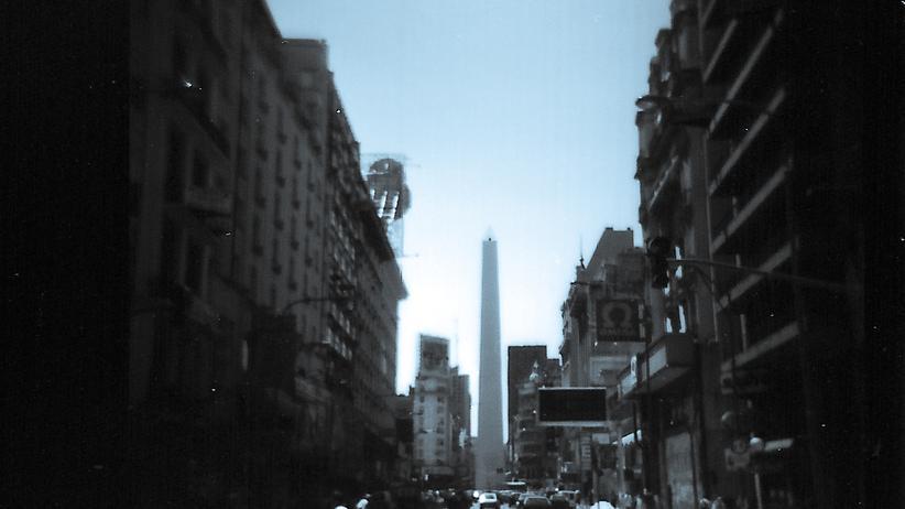 Argentinische Krimis: Menschenwürde nicht in Sicht
