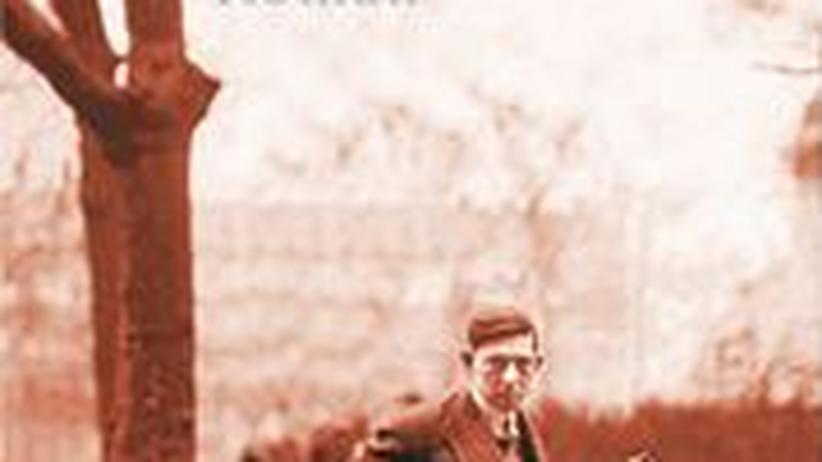 "Gabriel Chevalliers Roman ""Heldenangst"""