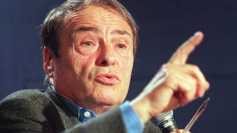 Sachbuch: Der Soziologe Pierre Bourdieu im Jahr 1989