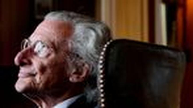 Nachruf: Harry Mulisch hatte keine Angst vor dem Tod