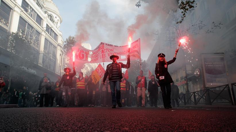 Philosophie: Höllengesänge der Revolution