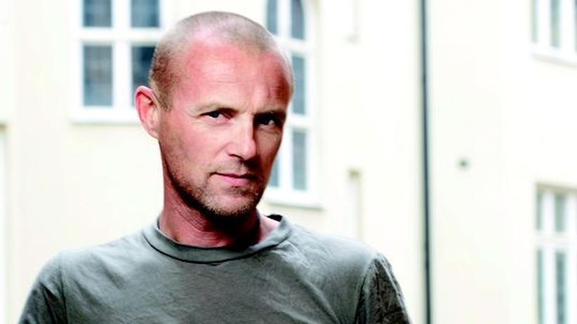 Jo Nesbø: Der Schriftsteller Jo Nesbø
