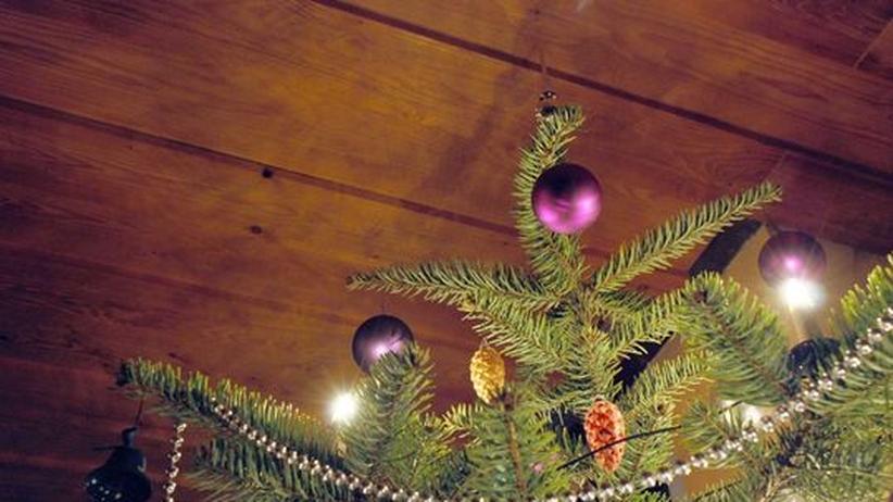 Weihnachtsgeschichte: Die Jahreshauptversammlung