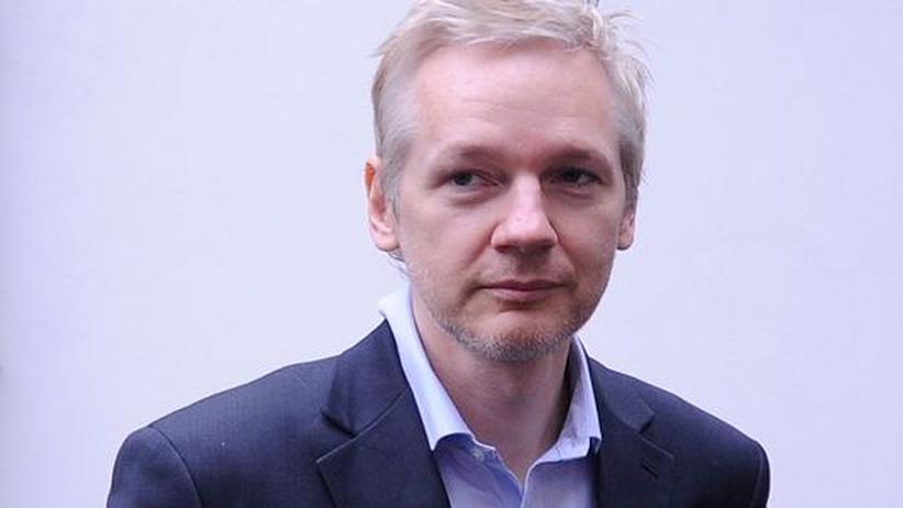 Wikileaks: Das Politische wird digital