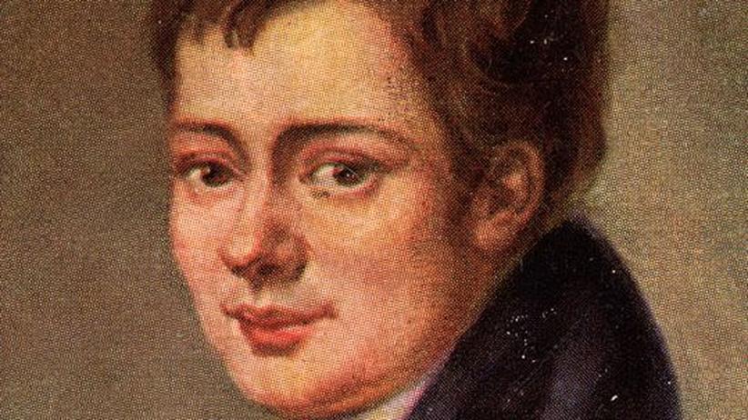Heinrich von Kleist: Der Schriftsteller Heinrich von Kleist