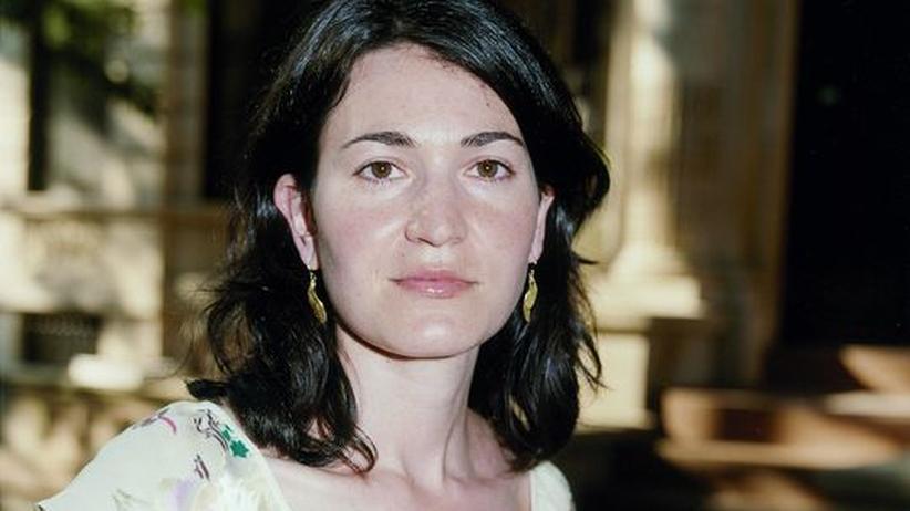 Roman von Nicole Krauss: Die Schriftstellerin Nicole Krauss