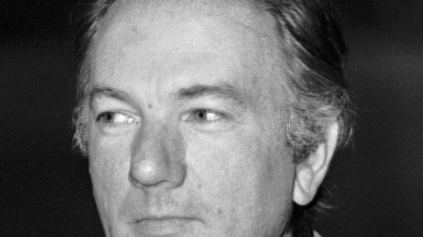 """Thomas Bernhard: """"Was nach mir kommt, hat es schwer"""""""