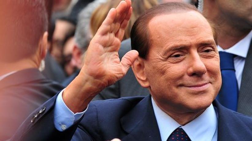 """Italien: """"Europäische Politiker sollten sich Berlusconi genau anschauen"""""""