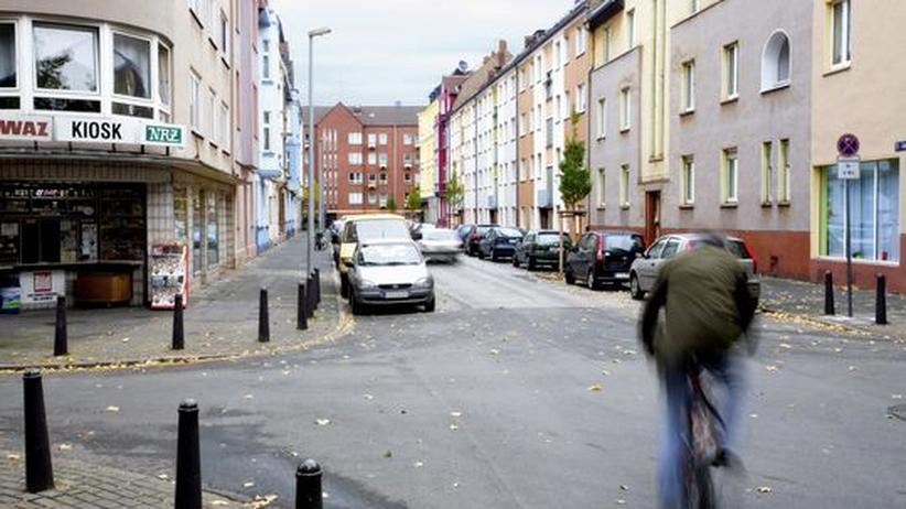 """Buchkunst """"2-3 Straßen"""": Hallo, hier spricht die Stadt"""