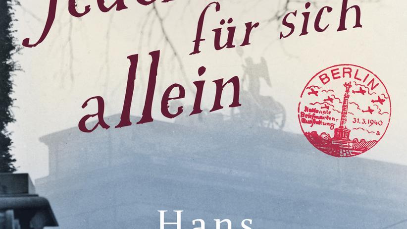 Roman von Hans Fallada: Fallada im Volksstaat
