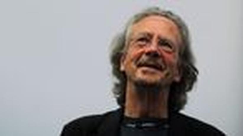 Peter Handke: Ein überwältigender Marsch durch die Welt des Erzählens