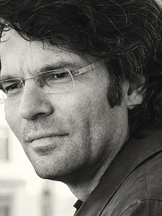 Robert Pfaller: Der Philosoph Robert Pfaller