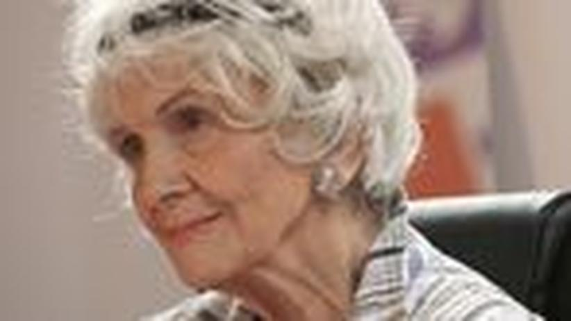 Alice Munro wird 80: Immer nobelpreisverdächtig