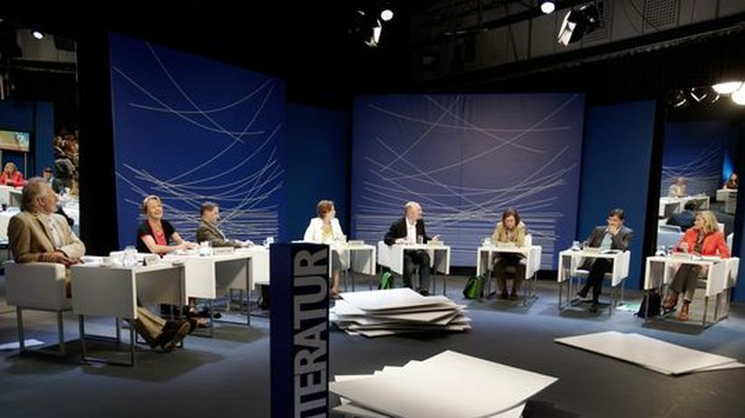 Bachmann-Preis: Das große Literaturbetriebsfest