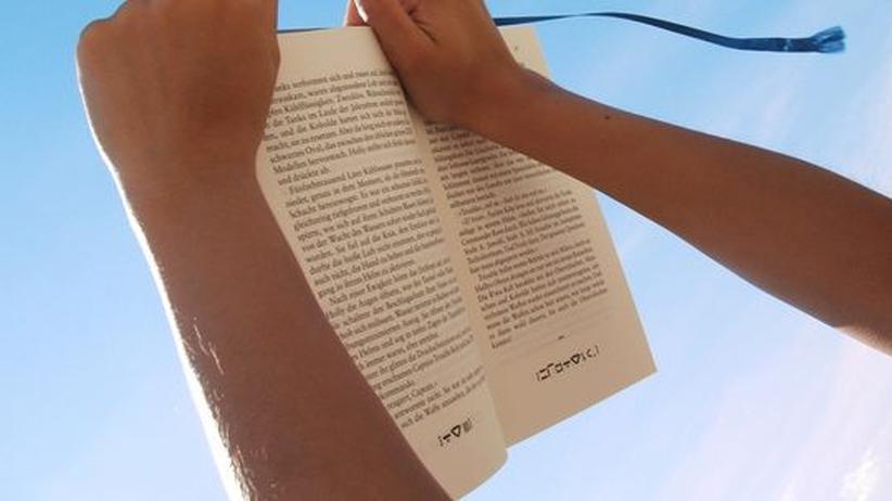 Lesetipps: Bücher für den Sommer