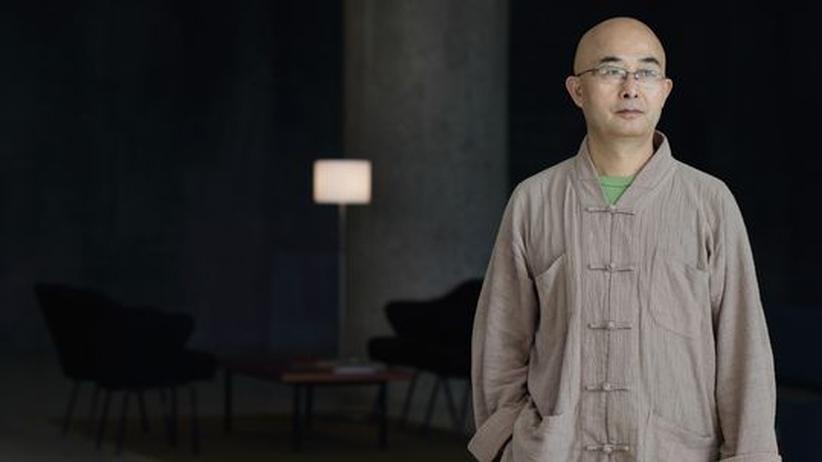 """Liao Yiwu: """"China ist wie ein Müllhaufen"""""""