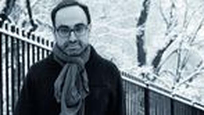 Roman von Gary Shteyngart: Der Terror ewiger Jugend