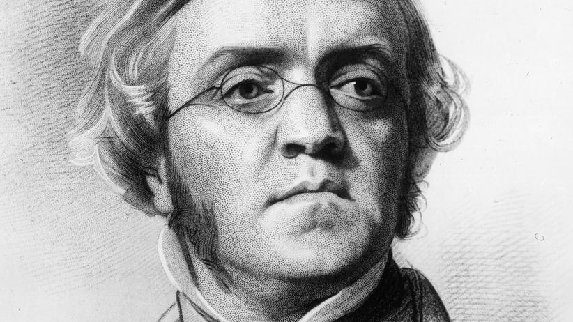 W. M. Thackeray: Ein Snob, und was für einer!