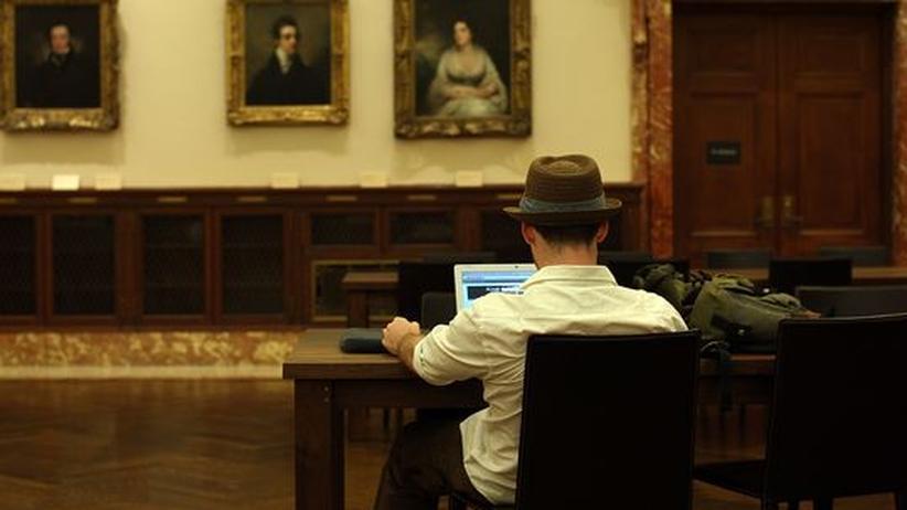 Buchmarkt: Die Sorgen der digitalen Bibliotheken