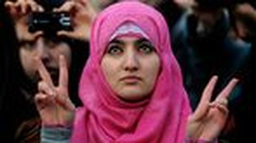 Arabische Revolution: Bücher wider den politischen Pessimismus