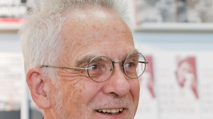 WOLFGANG BECK: Der Verlag der Gelehrtenrepublik