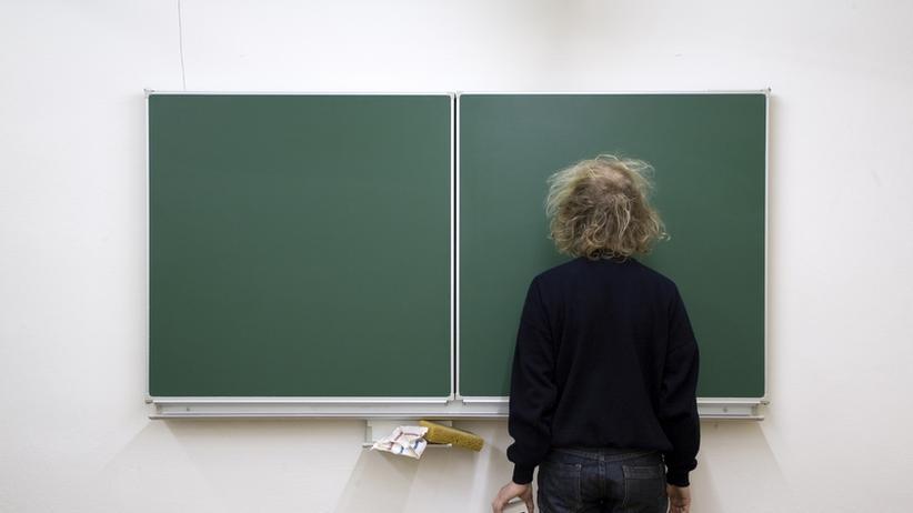 Schule: Bildungspathos in Zahlen