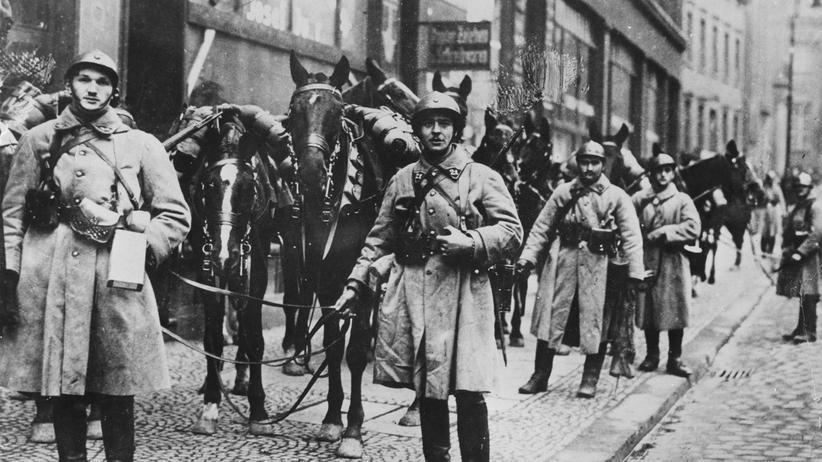 Erster Weltkrieg: Neunzehn verlorene Leben