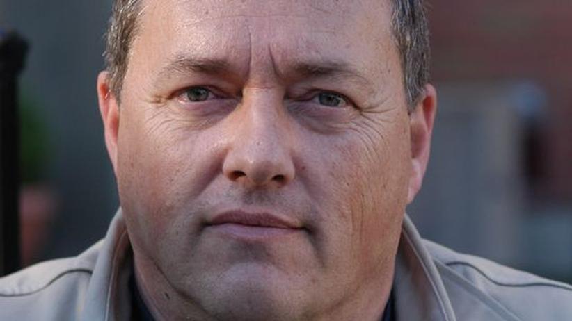 Thomas Meinecke: Der Schriftsteller Thomas Meinecke