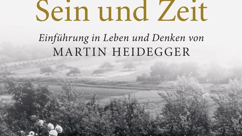 Philosophie: Glanz und Elend des Martin Heidegger