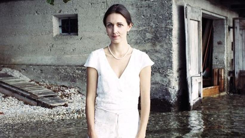 Roman: Die Schriftstellerin Daniela Krien