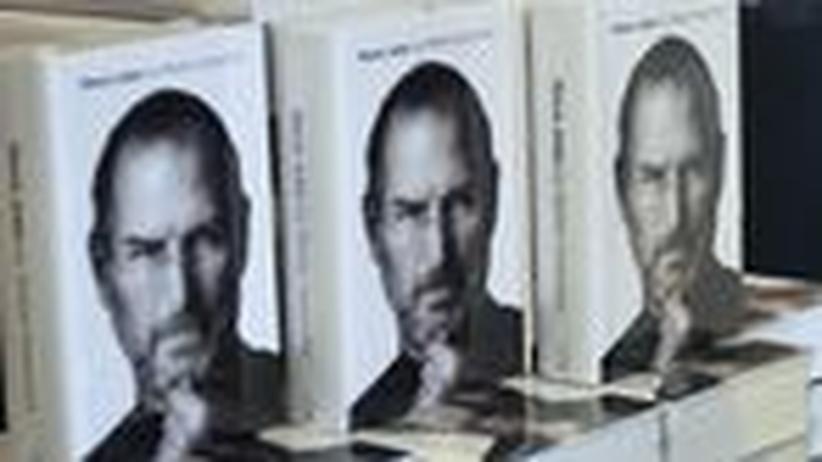 Autobiografien: Der gute und der böse Steve Jobs