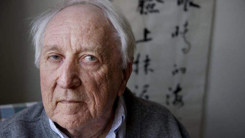 Auszeichnung: Tomas Tranströmer erhält Nobelpreis für Literatur