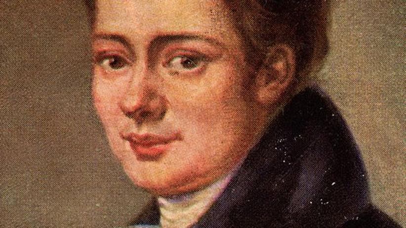 """200. Todestag: """"Kleist war der Erste, der nicht wusste, was er tat"""""""