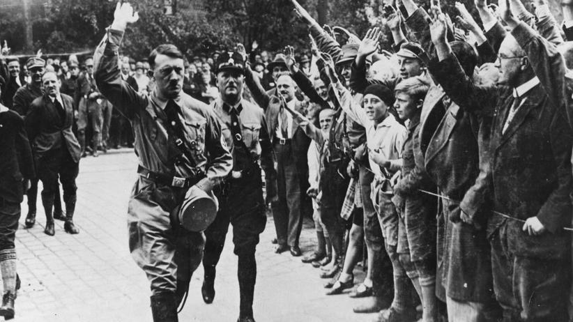Nationalsozialismus: Deutschlands fanatisches Durchhalten