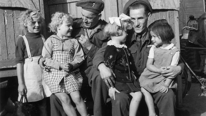 Zweiter Weltkrieg: Trost reicht nicht