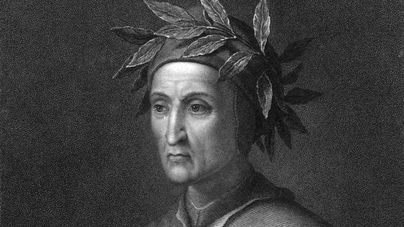 """Dantes """"Commedia"""" : Die Musen haben ihn nicht geküsst"""