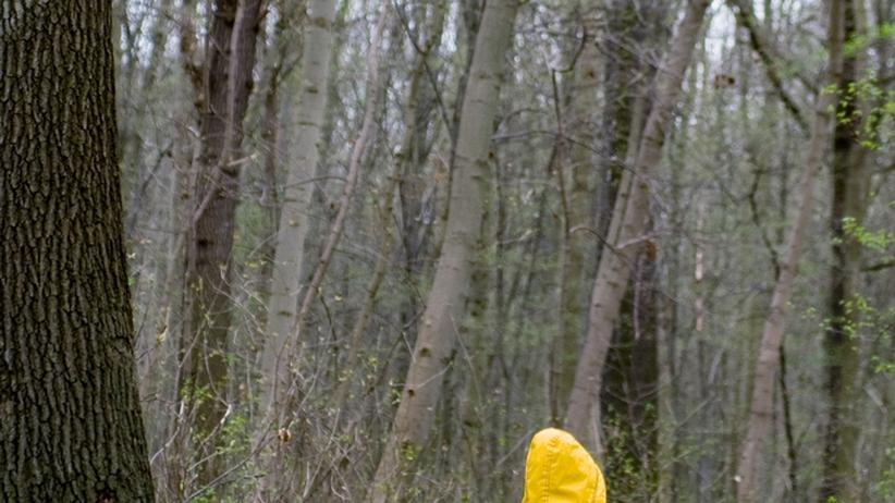 Richard Louv: Kinder brauchen Naturerfahrungen