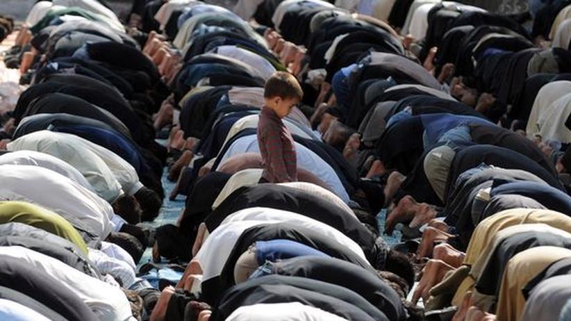 Islamische partnersuche online